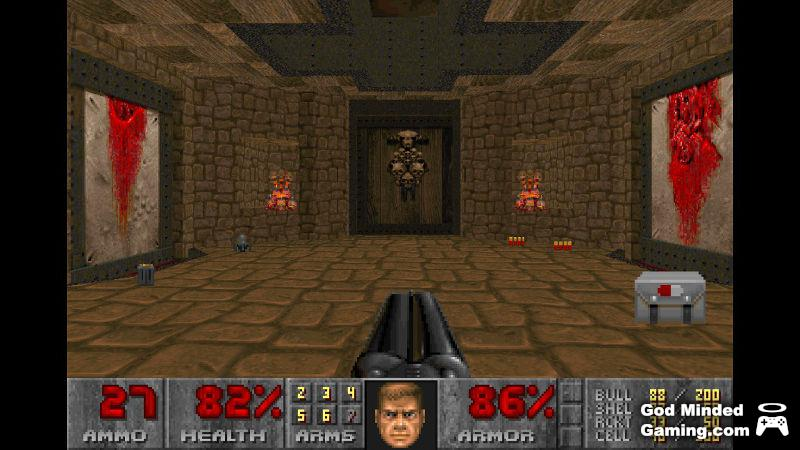 Review Doom 2 Hell On Earth